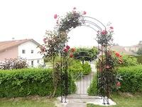 Bien immobilier - Romont - Villa contiguë 5.5 pièces