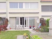 Romont TissoT Immobilier : Villa contiguë 5.5 pièces