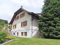 Ursy 1670 FR - Villa 8.0 pièces - TissoT Immobilier