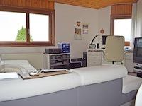 Villeneuve -             Reihen-Mittelhaus 5.5 Zimmer