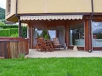 Bien immobilier - Villeneuve - Villa contiguë 5.5 pièces