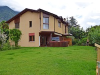 Villeneuve 1844 VD - Villa contiguë 5.5 pièces - TissoT Immobilier