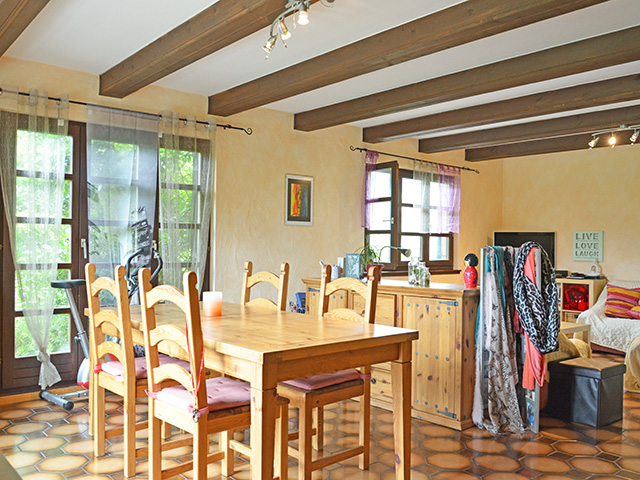 Collombey Detached House 4.5 Rooms
