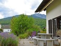 Bien immobilier - Collombey - Villa individuelle 4.5 pièces