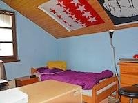 Agence immobilière Collombey - TissoT Immobilier : Villa individuelle 4.5 pièces