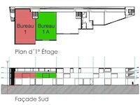 Marly TissoT Immobilier : Immeuble commercial et résidentiel - pièces