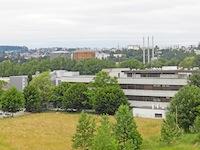 Achat Vente Marly - Immeuble commercial et résidentiel - pièces