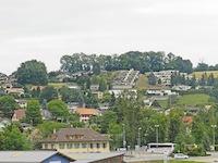 Agence immobilière Marly - TissoT Immobilier : Immeuble commercial et résidentiel - pièces