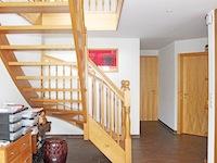 Bien immobilier - Charmey - Villa 6.5 pièces
