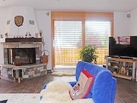 Charmey 1637 FR - Villa 6.5 pièces - TissoT Immobilier