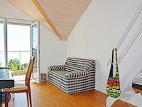 Agence immobilière La Croix-sur-Lutry - TissoT Immobilier : Villa jumelle 6.5 pièces