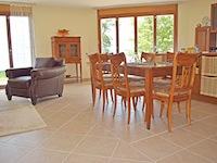 Chardonne TissoT Immobilier : Villa jumelle 5.5 pièces