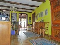 Agence immobilière Le Mouret - TissoT Immobilier : Villa 8 pièces