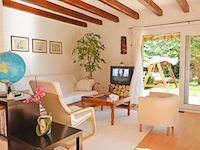 Bien immobilier - Mex - Villa jumelle 5.5 pièces