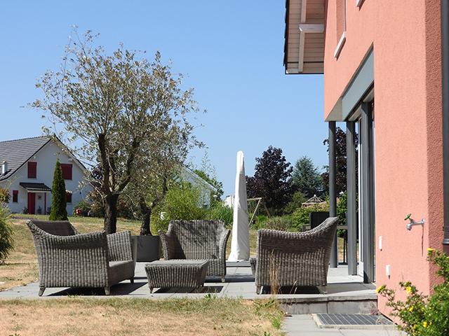 Estavayer-le-Lac Villa 8.5 Locali