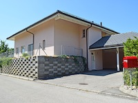 Mont-Pélerin 1801 VD - Villa individuelle 7.0 pièces - TissoT Immobilier