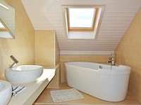 Aran TissoT Immobilier : Villa jumelle 5.5 pièces