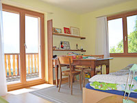 Agence immobilière Blonay - TissoT Immobilier : Villa individuelle 6 pièces