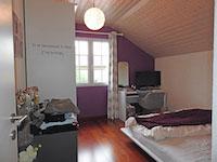 Agence immobilière Vuisternens-devant-Romont - TissoT Immobilier : Villa individuelle 5.5 pièces