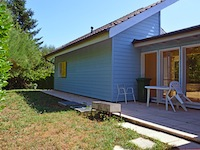 Commugny -             Detached House 6.0 Rooms