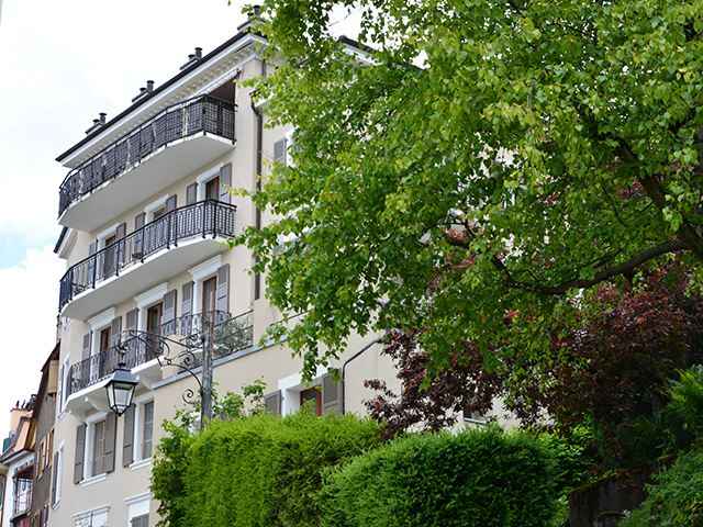 Montreux Flat 1.5 Rooms