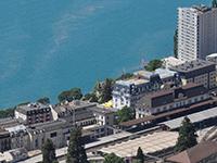 Achat Vente Montreux - Appartement 1.5 pièces