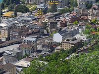 Agence immobilière Montreux - TissoT Immobilier : Appartement 1.5 pièces