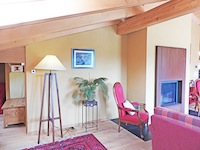 Bien immobilier - Charmey - Appartement 4.5 pièces