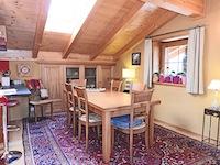 Charmey 1637 FR - Appartement 4.5 pièces - TissoT Immobilier