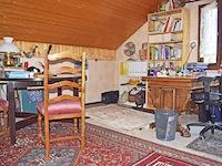 Bien immobilier - Aigle - Villa individuelle 5.5 pièces