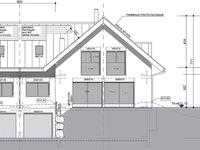Agence immobilière Blonay - TissoT Immobilier : Villa jumelle 6.0 pièces