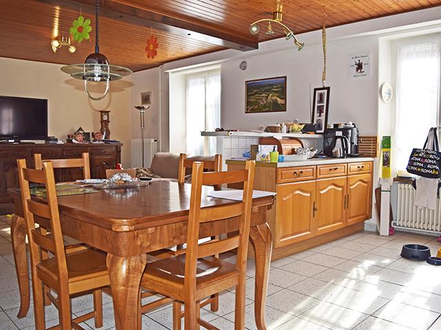 Chevilly Bauernhaus 10.0 Zimmer
