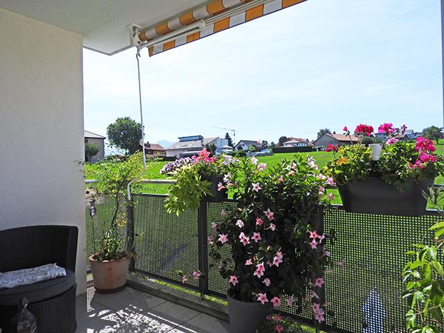 Vuisternens-devant-Romont Flat 4.5 Rooms