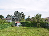 Gland -             Einfamilienhaus 5.5 Zimmer