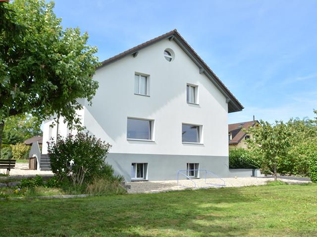 Gland Einfamilienhaus 5.5 Zimmer