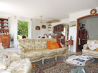St-Prex TissoT Immobilier : Villa jumelle 5.0 pièces