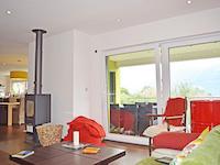 Ollon 1867 VD - Villa individuelle 8.5 pièces - TissoT Immobilier