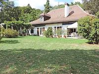 L'Isle - Splendide Maison de maître 9.5 pièces - Vente immobilière