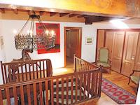 Agence immobilière L'Isle - TissoT Immobilier : Maison de maître 9.5 pièces