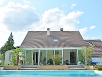 Detached House 7.5 Rooms Founex