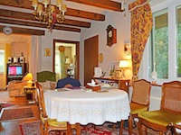 Bien immobilier - Genthod - Villa individuelle 6.0 pièces