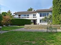 La Tour-de-Peilz -             Einfamilienhaus 6.5 Zimmer