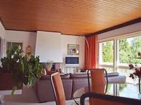 Bien immobilier - La Tour-de-Peilz - Villa individuelle 6.5 pièces