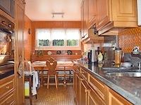 La Tour-de-Peilz TissoT Immobilier : Villa individuelle 6.5 pièces