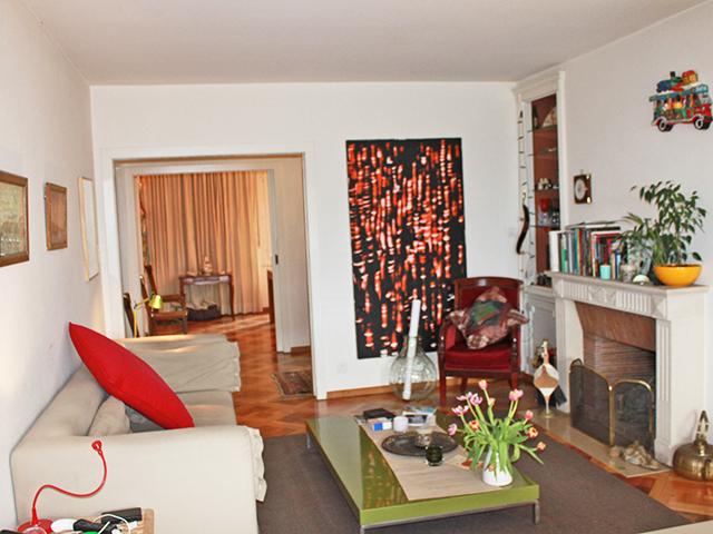 Lausanne Appartamento 6.5 Locali