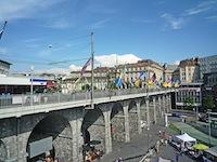 Vendre Acheter Lausanne - Appartement 6.5 pièces