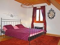 Bien immobilier - Poliez-le-Grand - Appartement 5.5 pièces