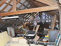 Bien immobilier - Chavannes-le-Chêne - Ferme 8.0 pièces