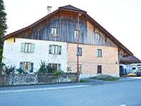 Chavannes-le-Chêne 1464 VD - Ferme 8.0 pièces - TissoT Immobilier