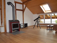 Farmhouse 6.0 Rooms Villars-Tiercelin
